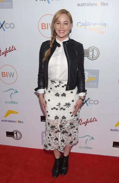 Abbie Cornish Leather Jacket (2)