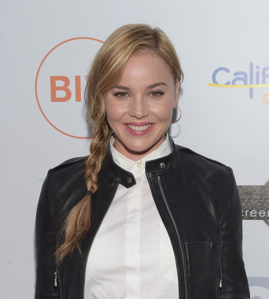 Abbie Cornish Leather Jacket (3)