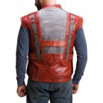 Guardians of The Galaxy Star Lord Vest 1