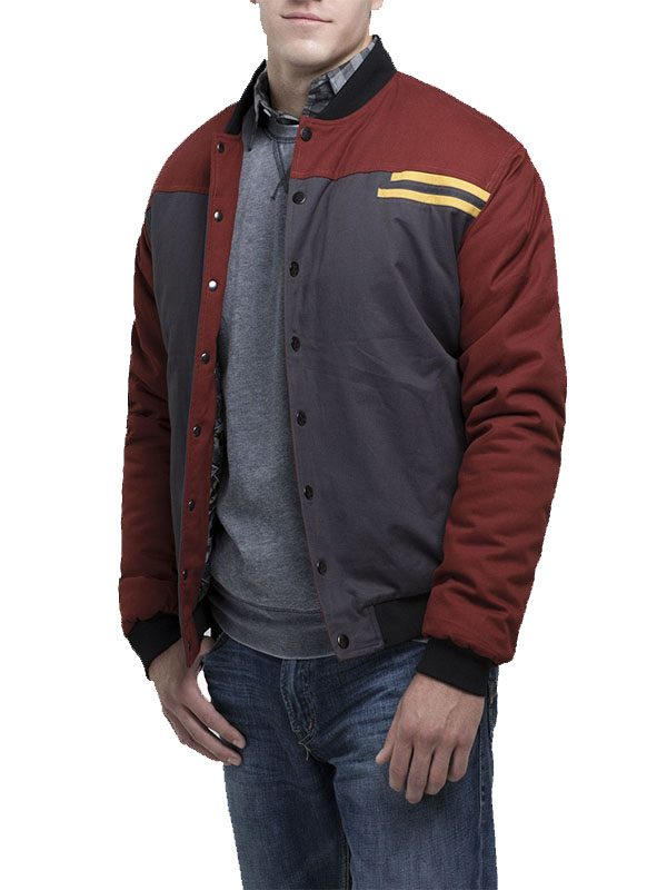 IRON SECRET IDENTITY MAN CASUAL JACKET (1)