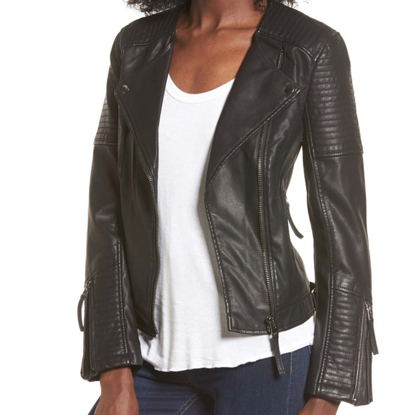 From bomber jackets, to motorcycle styles, studded collars, and colored leather, you'll find a variety of women's leather coats on rusticzcountrysstylexhomedecor.tk Sorted into convenient categories, we feature contemporary, relaxed, and timeless styles that never go out of fashion.