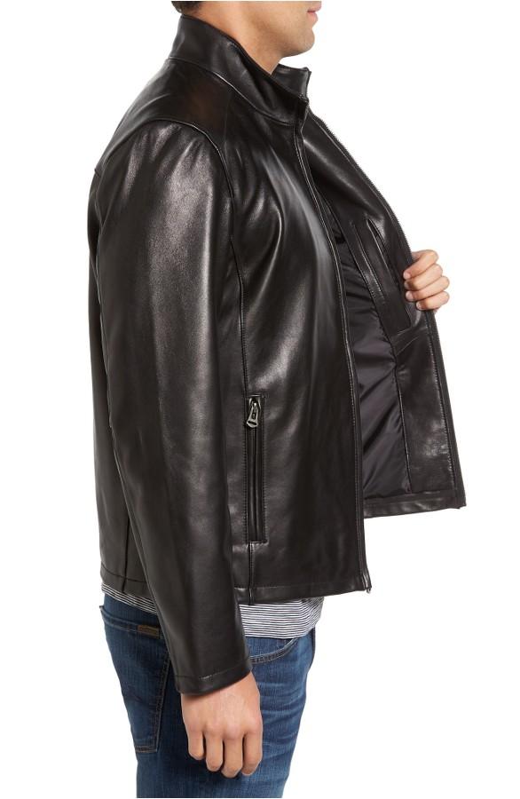 Leather Jacket for men 1