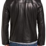 Leather Jacket for men 3