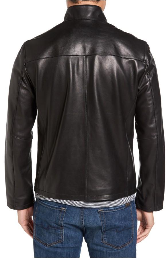 Leather Jacket for men 3