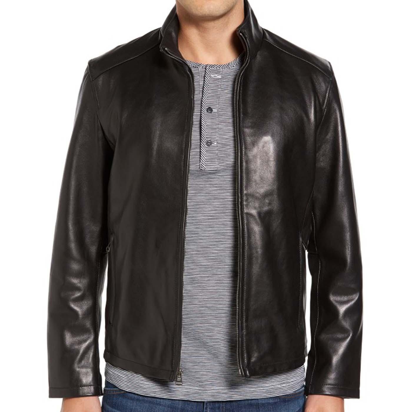 Leather Jacket for men..