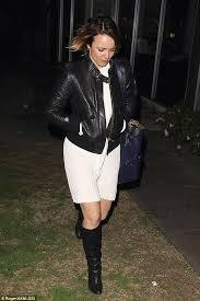 Rachel McAdams leather jacket (2)