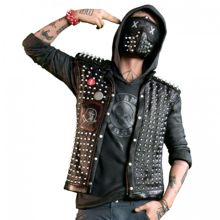Wrench Watch Dogs  X
