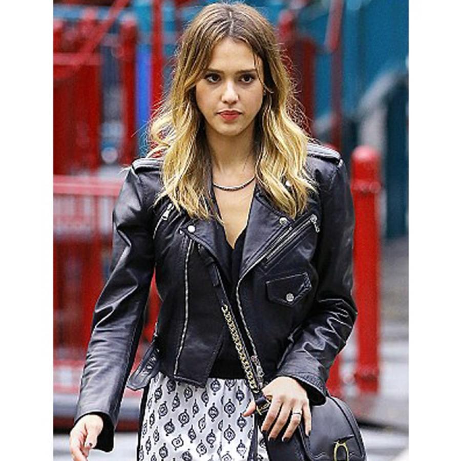 jessica-alba-biker-leather-jacket-900×900