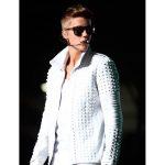 Believe Movie Weekend Justin Bieber's WhiteJacket (5)