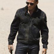 Daniel Craig Quantum Of Solace James Bond Leather Jacket (3)