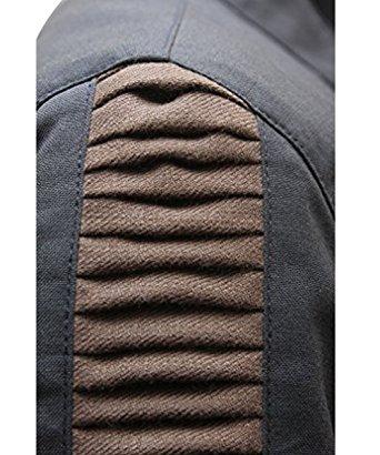 Rogue One Jyn Erso Star Wars Womens Cotton Jacket (1)