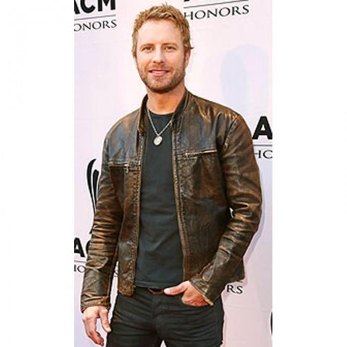 dierks-bentley-dark-brown-grammy-awards-leather-jacket 2-700×700