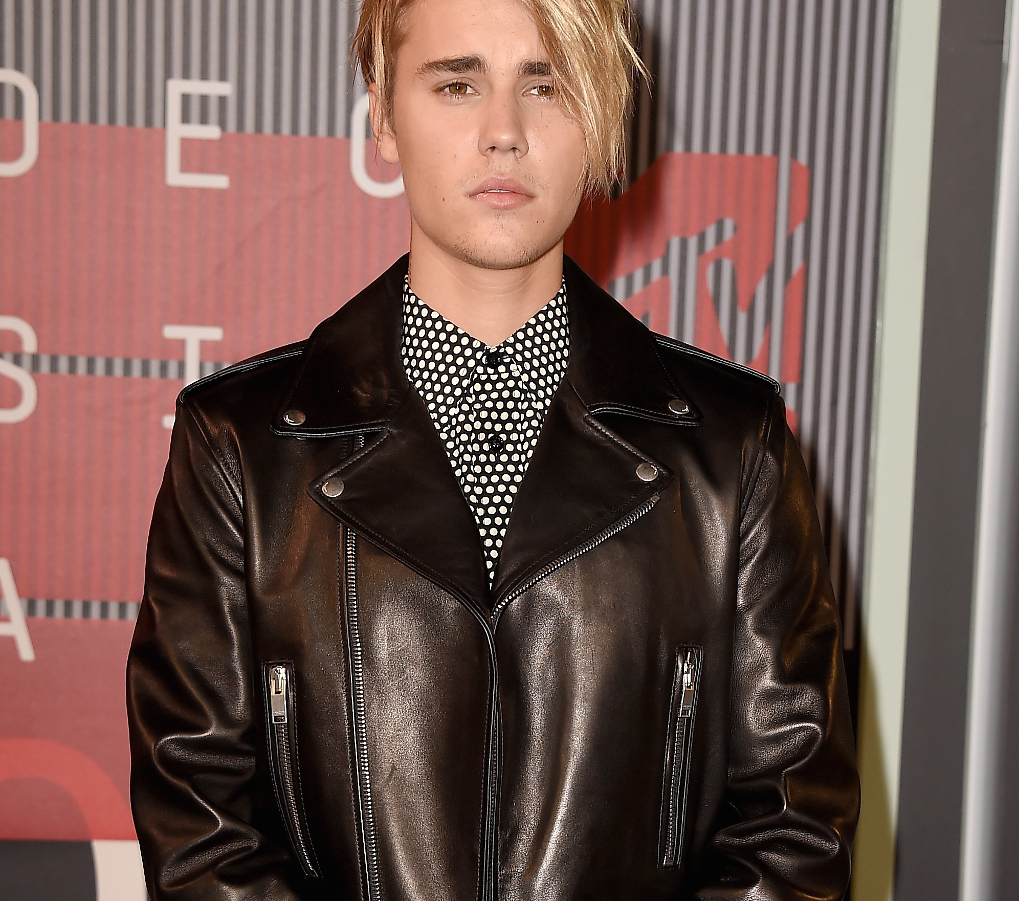2015 MTV Video Music Awards – Arrivals