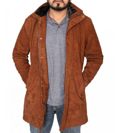longmire coat for sale