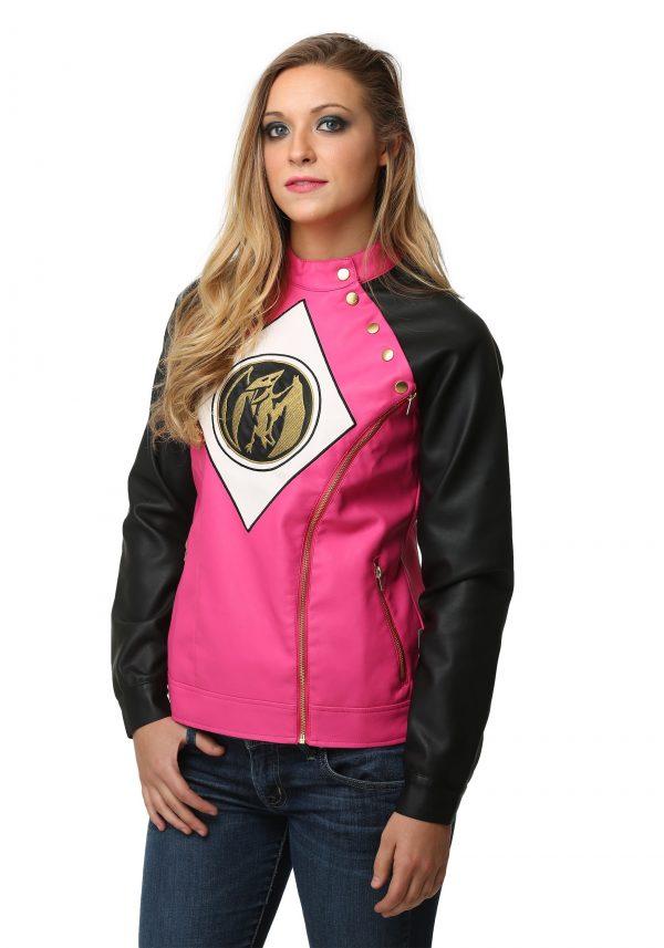 power-rangers-pink-ranger-juniors-moto-jacket