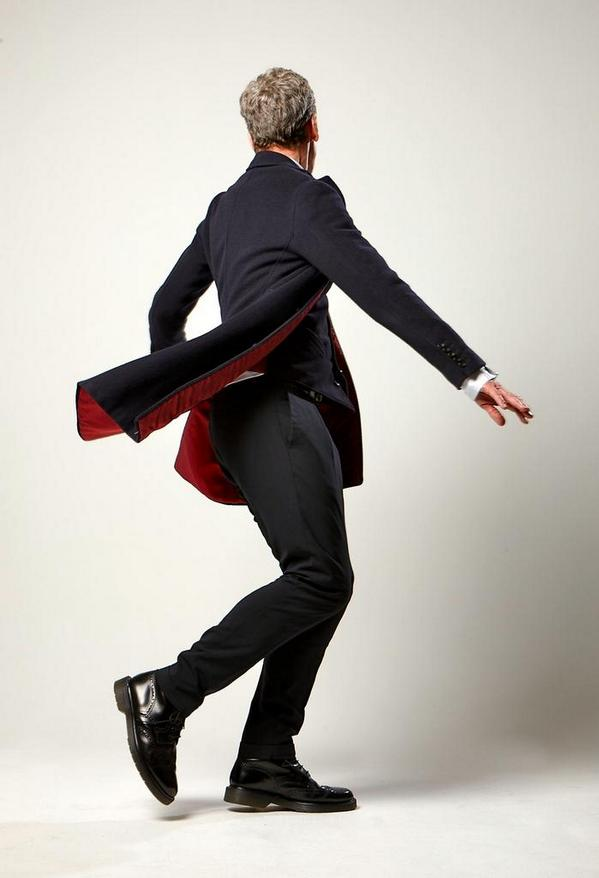 12th Doctor Who Coat (3)