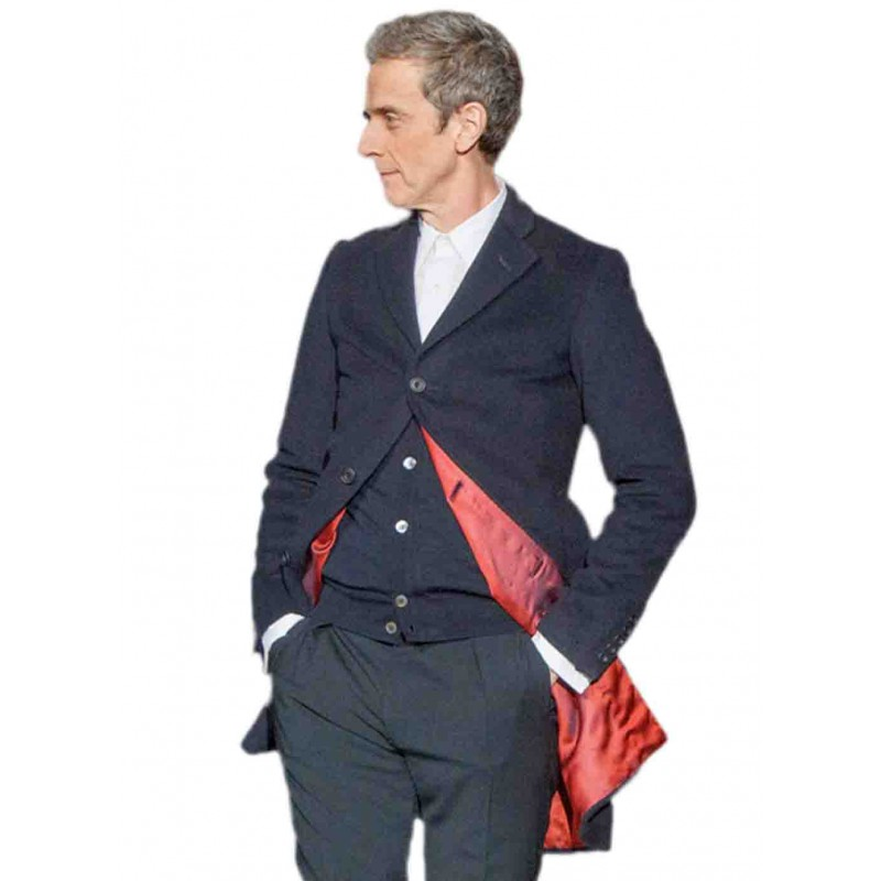 12th Doctor Who Coat (5)