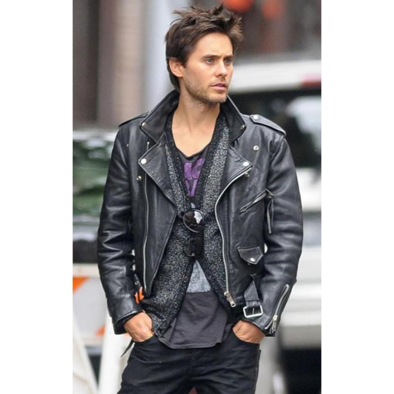 Jared Leto jacket