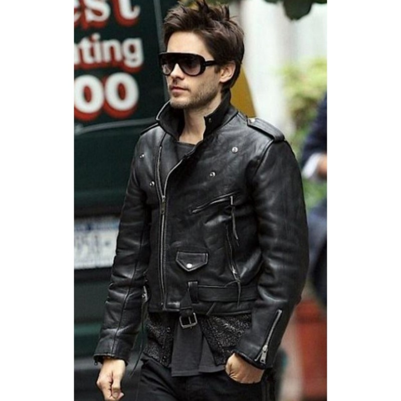 30 Seconds To Mars Jared Leto Leather Jacket11-800×800