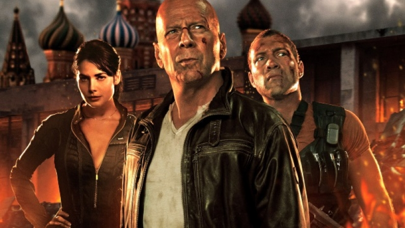 A Good Day To Die Hard 5 Bruce Willis Leather Jacket (3)