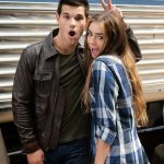 Abduction Taylor Lautner Leather Jacket (2)