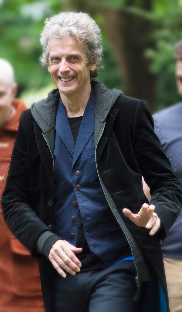 Doctor Series 10 Peter Capaldi Coat (2)