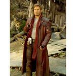 Guardians of the Galaxy Vol 2 Star Lord Coat-800×800