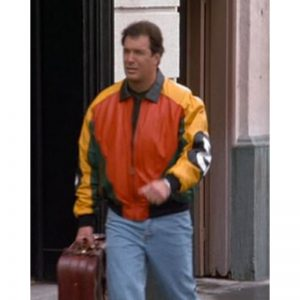 Martin Lawrence Leather Jacket