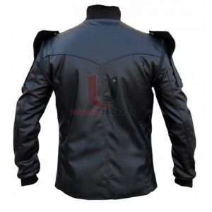 The Winter Soldier Bucky Barnes Jacket