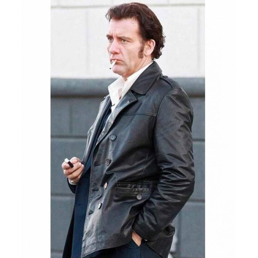 Blood Ties Clive Owen Black Leather Jacket My Blog