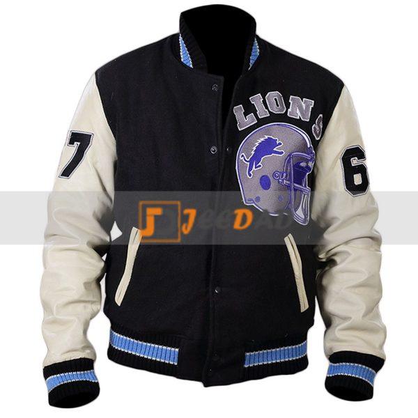 hill cop jacket
