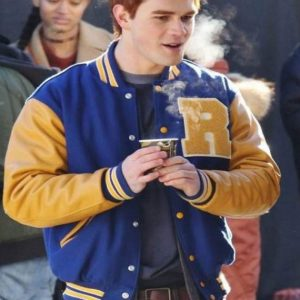 Riverdale jacket.