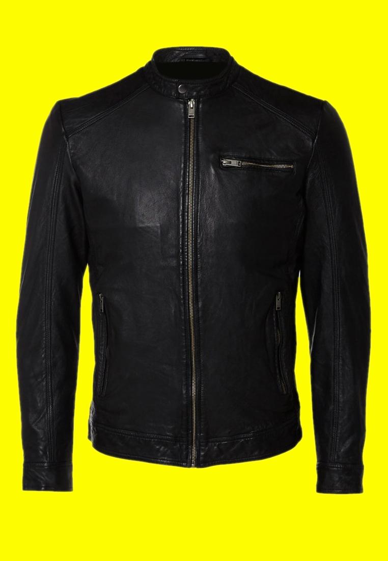 Black Leather Jacket (6)