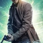 Legends Of Tomorrow Rip Hunter Brown Trench Coat (1)
