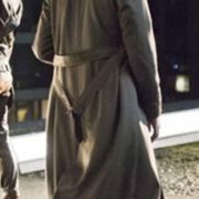 Legends Of Tomorrow Rip Hunter Brown Trench Coat (3)