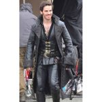 Once Upon a Time Captain Hook Coat