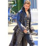 Once Upon a Time Captain Hook Coat2