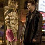 Taken Liam Neeson Bryan Mills Jacket