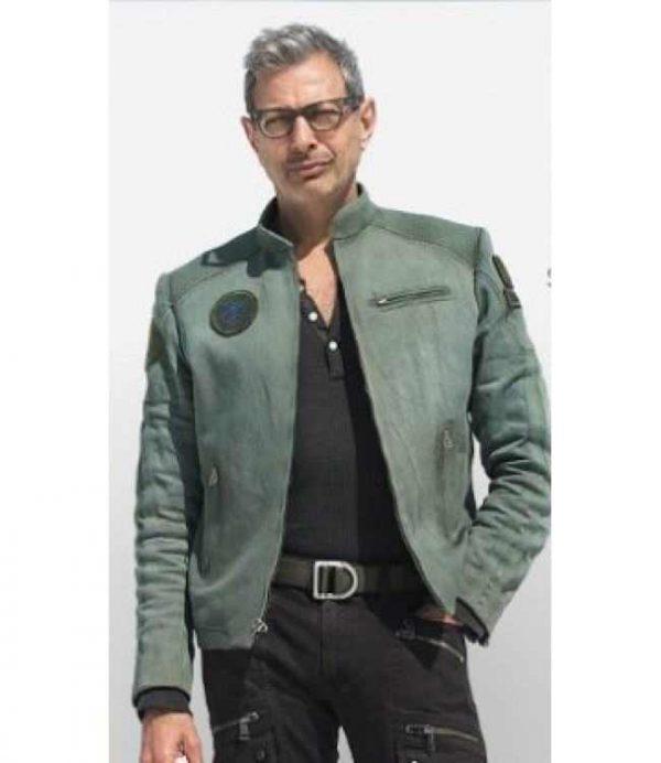 Independence Day Resurgence Jeff Goldblum Jacket (3)