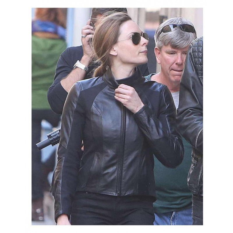 Mission Impossible 6 Rebecca Ferguson Jacket For USA, UK ...