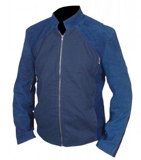 capatin america jacket