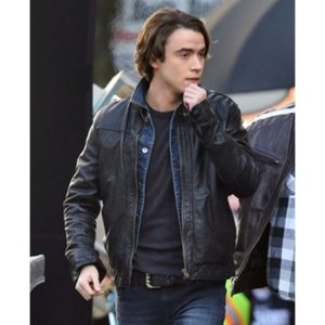 Adam If I Stay Jamie Blackley Jacket Archives My Blog