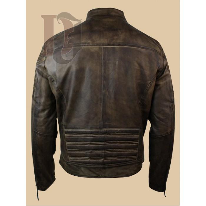 Men Vintage Distressed Biker Jacket-3-700×700