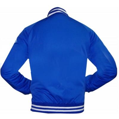 Captain Boomerang Suicide Squad Blue Jai Courtney Bomber Satin Jacket (6)-400×400