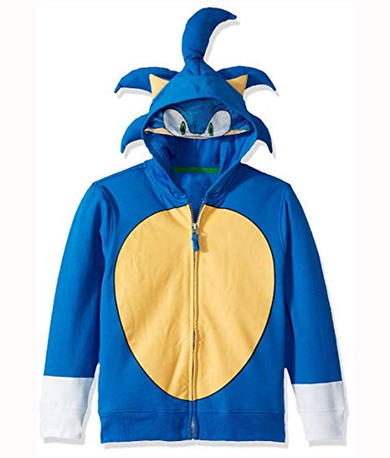 Sonic-The-Hedgehog-Hoodie-Hoodie