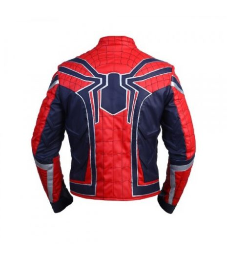 Avengers-Infinty-War-Spider-Man-Leather-Jacket-4-600x860