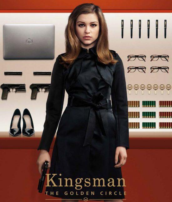 Kingsman-Agent-Lancelot-Roxy-Coat