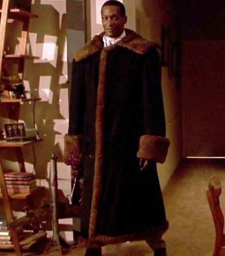 candyman Anthony McCoy leather jacket