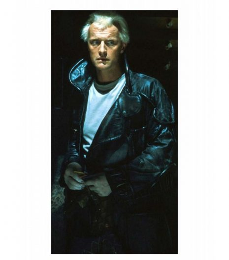 Blade Runner Roy Batty Black Coat