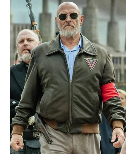 Corbin Bernsen American Jacket